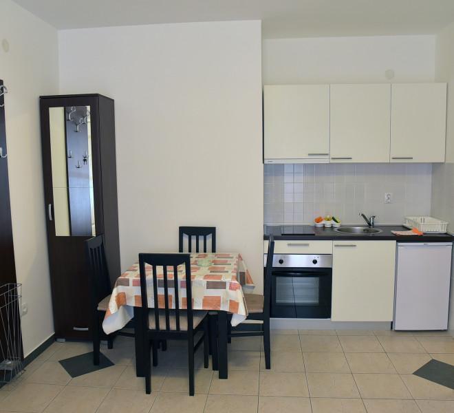 Igalo - Jednosoban Apartman Jadran - 4 Osobe - Slika 2