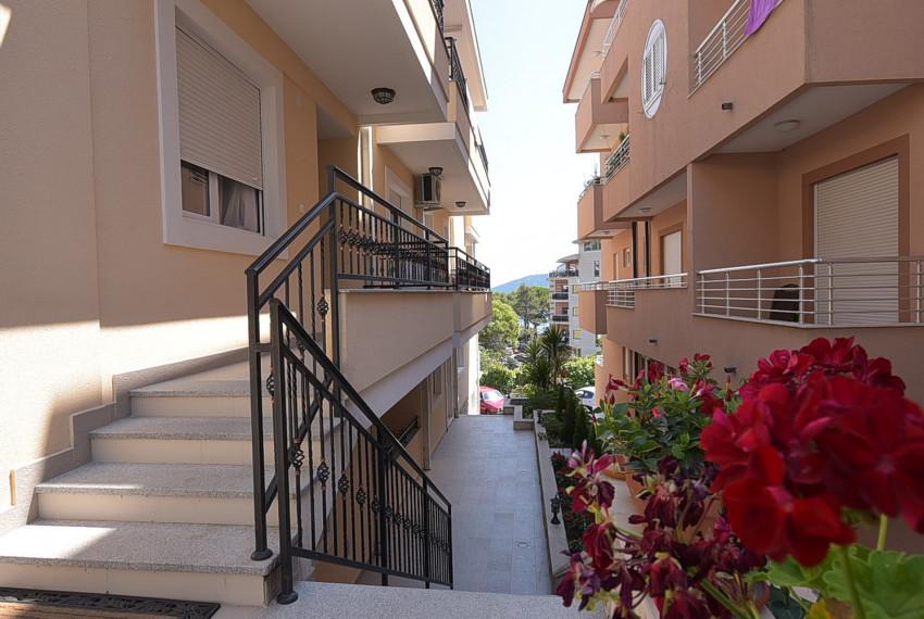 Igalo - Jednosoban Apartman Jadran II - 6 Osoba -Slider