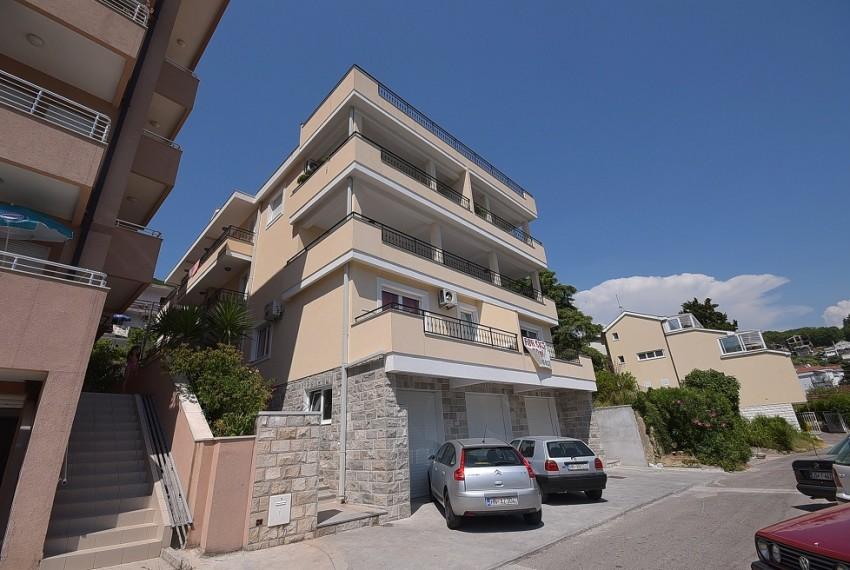 Igalo - Jednosoban Apartman Jadran II - 6 Osoba -Slika 1