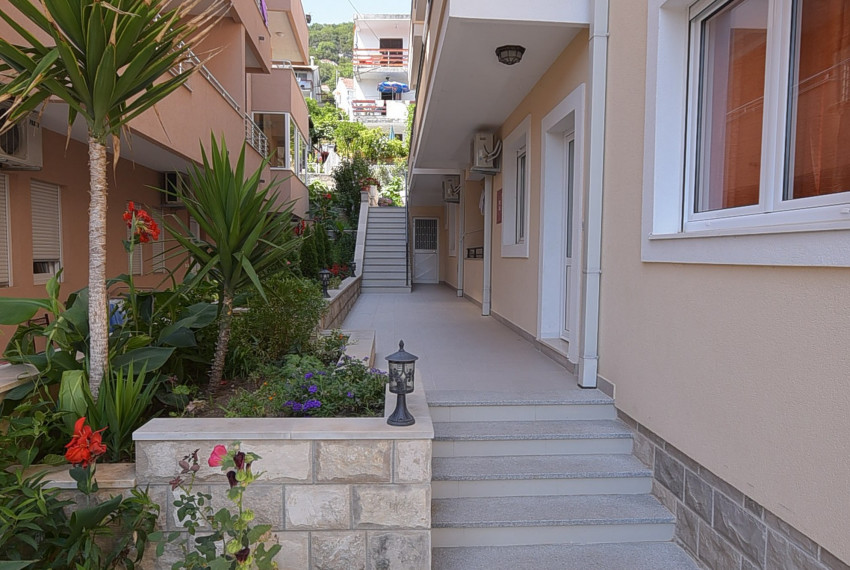 Igalo - Jednosoban Apartman Jadran II - 6 Osoba -Slika 10