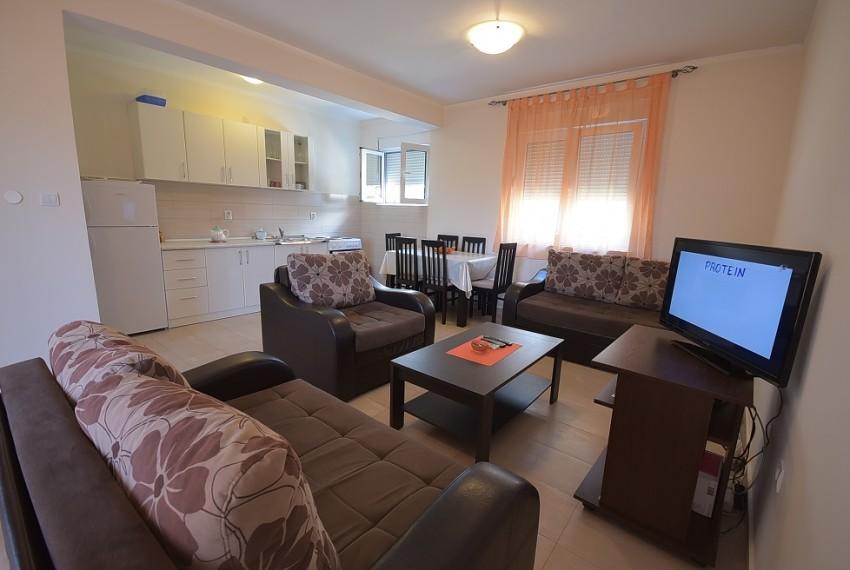 Igalo - Jednosoban Apartman Jadran II - 6 Osoba -Slika 3