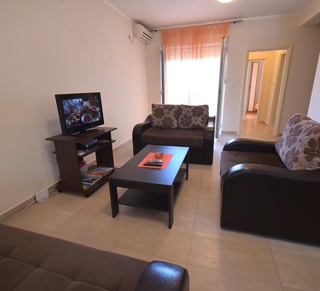 Igalo - Jednosoban Apartman Jadran II - 6 Osoba -Slika 4