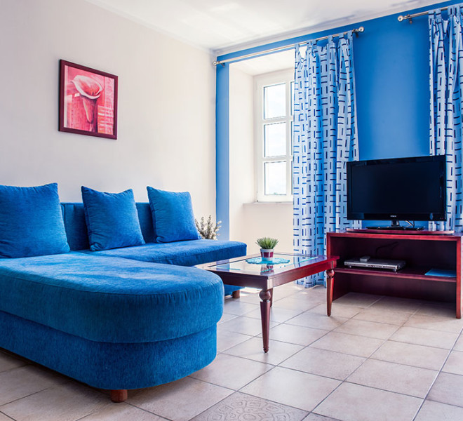 Igalo - Apartman Nada III - 5 Osoba - Slika 3