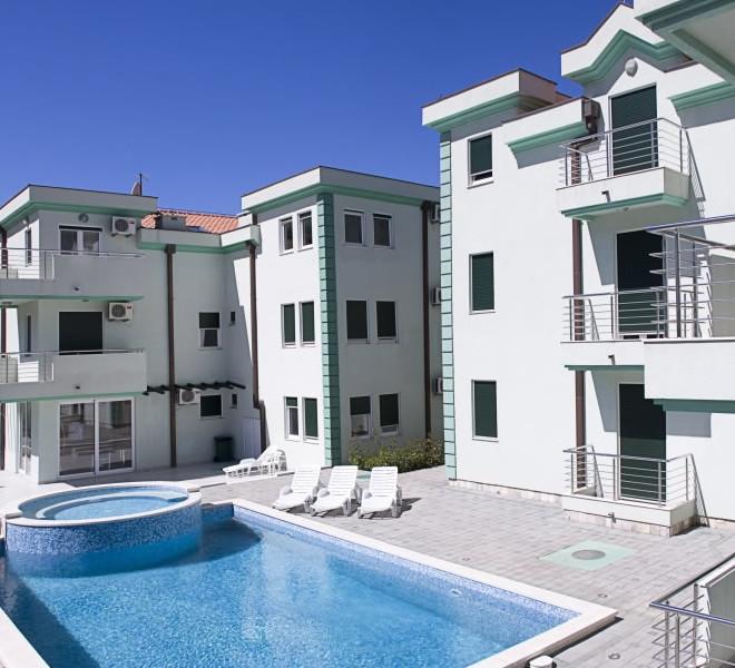 Zelenika - Apartman Zelenika I - 6 Osoba - Slika 1