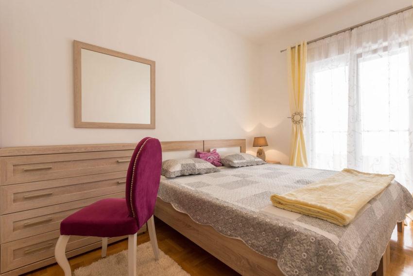 Đenovići - Jednosoban Apartman Sa Bazenom II - 4 Osobe - Slika 10