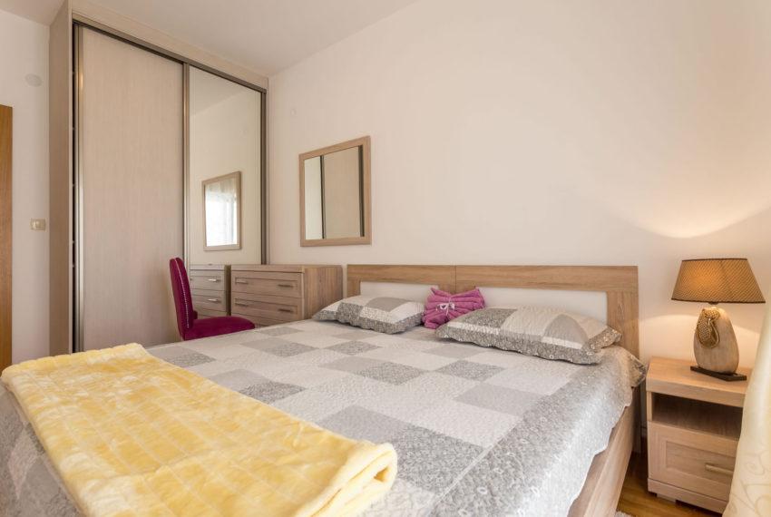 Đenovići - Jednosoban Apartman Sa Bazenom II - 4 Osobe - Slika 11