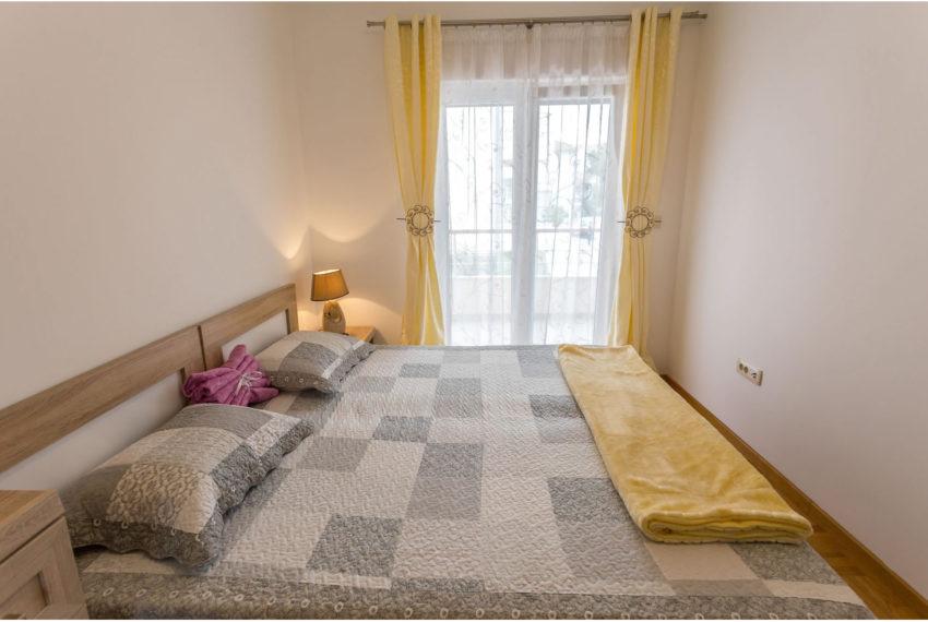 Đenovići - Jednosoban Apartman Sa Bazenom II - 4 Osobe - Slika 13