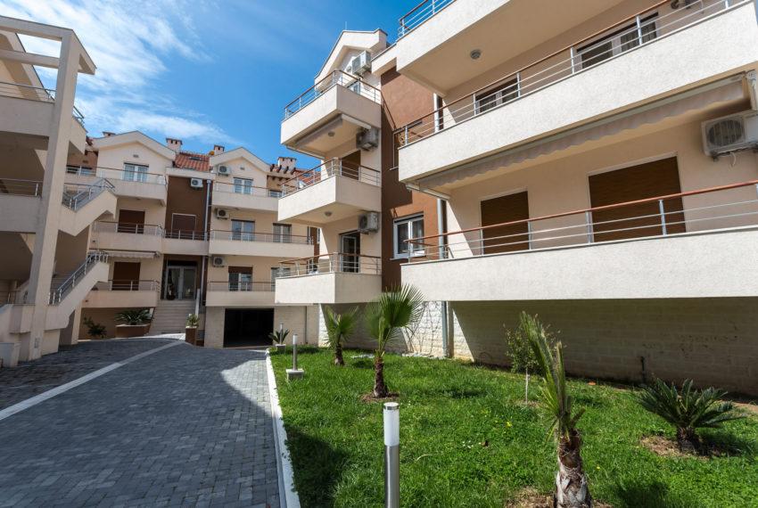 Đenovići - Jednosoban Apartman Sa Bazenom II - 4 Osobe - Slika 21