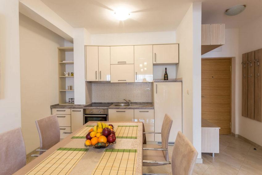 Đenovići - Jednosoban Apartman Sa Bazenom II - 4 Osobe - Slika 6
