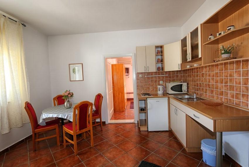 Topla - Apartaman II - 7 Osoba - Slika 1